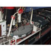 Lifeboat Davit - ADS03